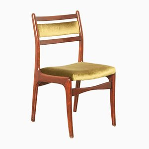 Green Dining Chair, 1960s