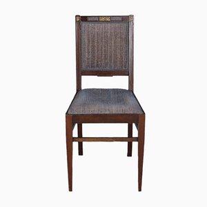 Antike Esszimmerstühle, 2er Set
