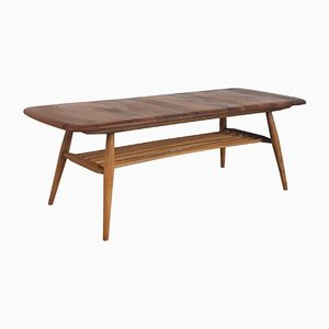 Beech Coffee Table by Lucian Ercolani for Ercol, 1960s