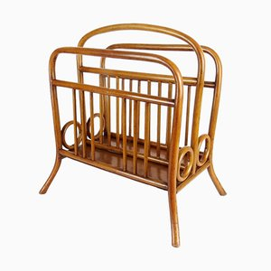 Magazine Rack from Thonet, 1920s