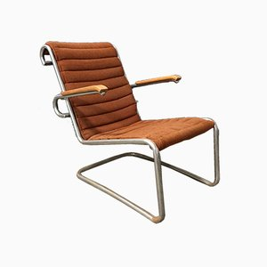 Easy Chair by Gebroeders De Wit, 1930s