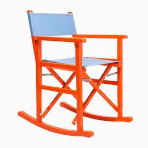 Sedia da regista Manzanillo di Giovanni D'Oria per Swing Design
