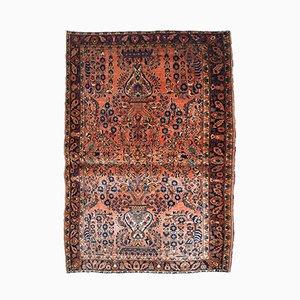 Vintage Sarouk Stil Teppich, 1920er