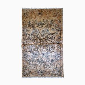 Vintage Kerman Stil Teppich, 1920er