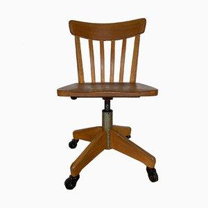 Chaise de Bureau de Stoll Giroflex, 1960s