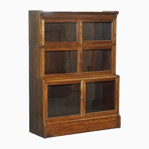 Modular Bookcases from William Baker, 1900s, Set of 2