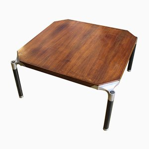Urio Coffee Table by Ico & Luisa Parisi for MIM, 1960s
