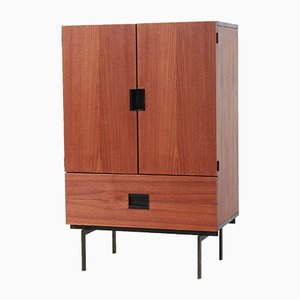 Model CU03 Cabinet by Cees Braakman for Pastoe, 1958