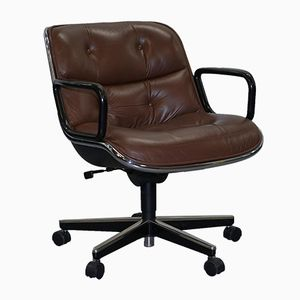 Pollock Executive Chair from Knoll International, 1990s