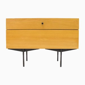 Chest of Drawers on Metal Feet from Karl Ohr, 1960s