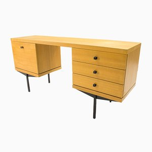 Vintage Dressing Table on Metal Feet from Karl Ohr, 1960s