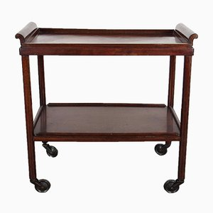 Serving Trolley from Thonet, 1920s