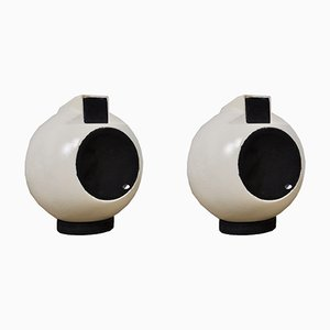 Elipson 402 Speakers, 1971, Set of 2