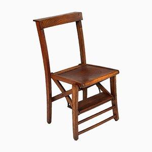Jugendstil Santo Antonio Kathedralen-Stuhl, 1910er