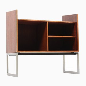 Vintage Danish Rosewood Shelving Unit by Jacob Jensen for B&O