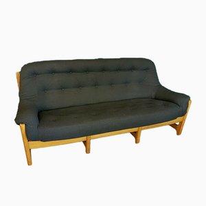 Graues Mid-Century Wychwood Sofa von Ercol, 1970er