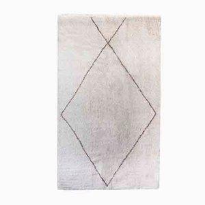 Beni Ouarain Carpet form Casa del Viajero