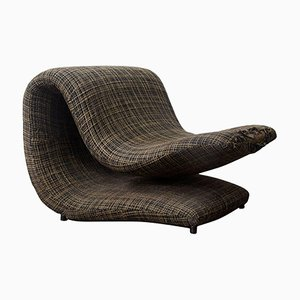 Pop Art Duck Beak Easy Chair, 1960s