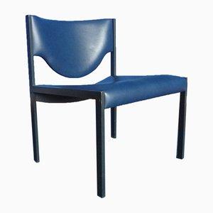 Vintage Stuhl aus der 206 Serie von Team Form AG für Lübke