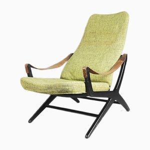 Joker Sessel von Bengt Ruda für Ikea, 1950er