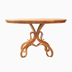Art Nouveau No. 3 Table by Michael Thonet for Thonet, 1890s