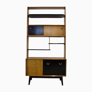 Mid-Century Room Divider or Shelving Unit from G-Plan