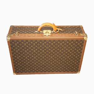 Maletín Alzer 70 de Louis Vuitton, años 80