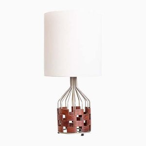 Grande Lampe de Bureau par Maurizio Tempestini pour Casey Fantin, 1961