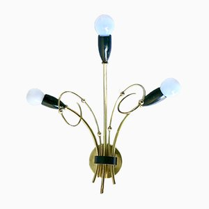Vintage Sconce from Lunel, 1950s