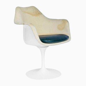 Poltrona Tulip di Eero Saarinen per Knoll International, anni '70