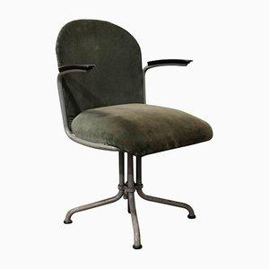 Chaise de Bureau Modèle 356 par W.H. Gispen, 1935