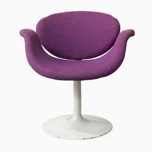 Tulip Sessel von Pierre Paulin für Artifort, 1960er, 4er Set