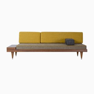Bi Back Daybed by Meghedi Simonian for Kann Design