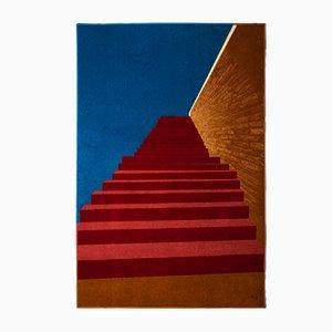Secondopiano 2 Teppich von Zpstudio für Ege Carpets, 2018