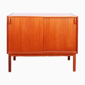 Swedish Teak Sideboard from Bodafors, 1960s