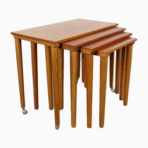 Tables Gigognes, 1960s