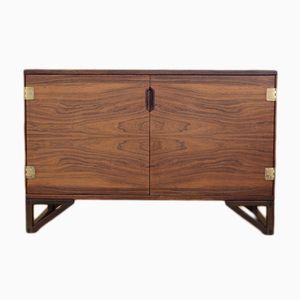 Dänisches Sideboard aus Palisander von Svend Langkilde für Langkilde Mobler, 1950er