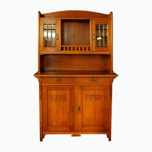 Antique Cabinet, 1910s