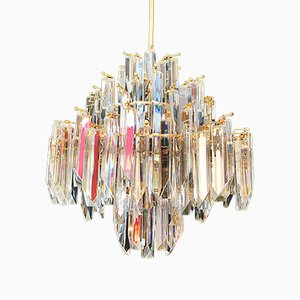 Large Chandelier by Paolo Venini, 1970s