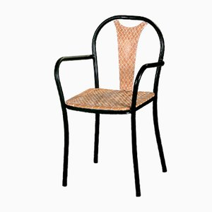 Giada Marble Mosaic Chair from Egram