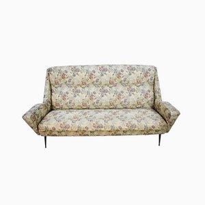 Italienisches 3-Sitzer Sofa, 1950er
