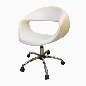 Baba Spider Desk Chair by Adriano Tolomei for Sintesi, 1980s
