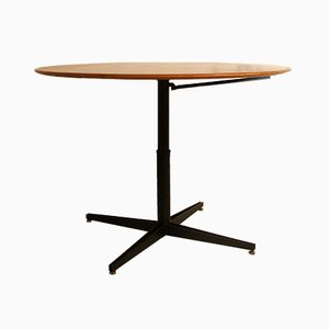 Vintage T41 Dining Table by Osvaldo Borsani for Tecno