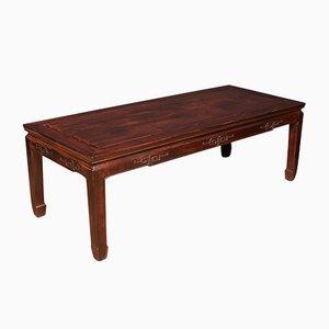 Tavolino da caffè in legno, Cina