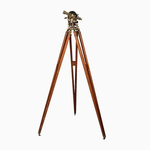 Antique Theodolite from Negretti & Zambra