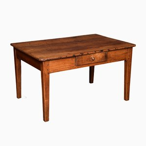 19th Century Elm Coffee Table
