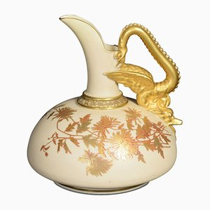 Antique Ewer from Royal Worcester