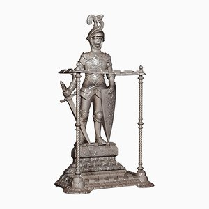 Victorian Cast Iron Umbrella & Stick Stand