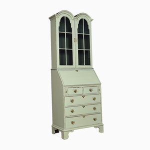 Antique Painted Secretaire