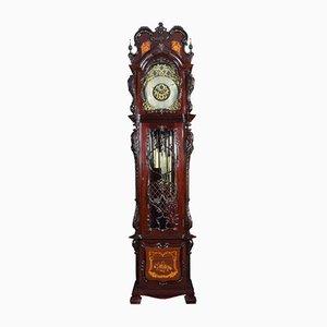 Reloj antiguo grande